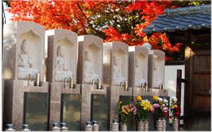 永年供養墓の写真